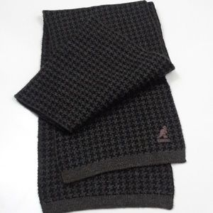 Kangol scarf - excellent condition
